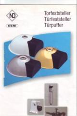1970-1989 Katalogcover